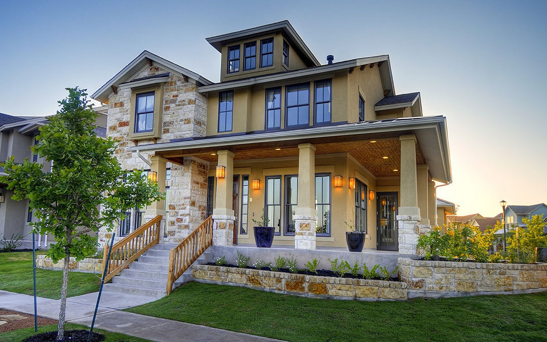 First steps to follow when looking for a new house